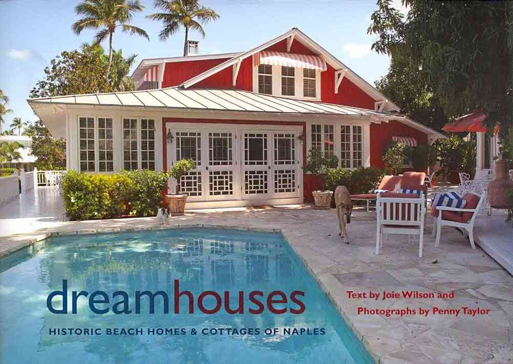 Dream Houses By Wilson, Joie/ Taylor, Penny